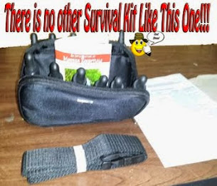 The Only Real Deal herbal Survival Kit!!!