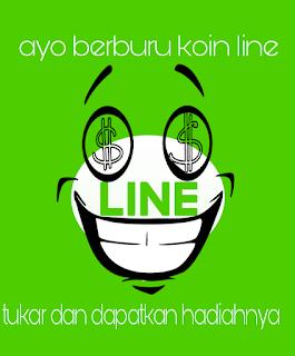 koin line