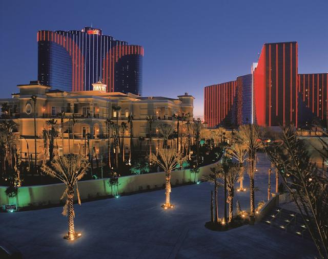Como economizar muito na sua viagem à Vegas