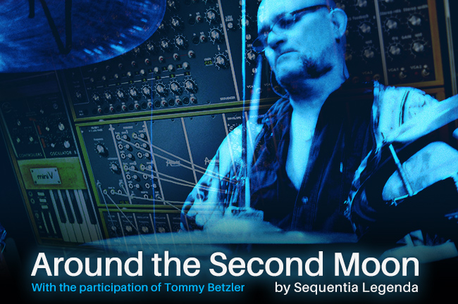 Around The Second Moon with Tommy Betzler