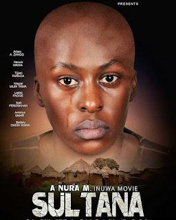 Sultana Hausa Film