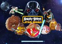 Angry Birds Star Wars 2 e Space, le versioni spaziali per cellulari e PC