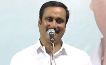 Anbumani blast speech after election | Lakhani looks like Missing child
