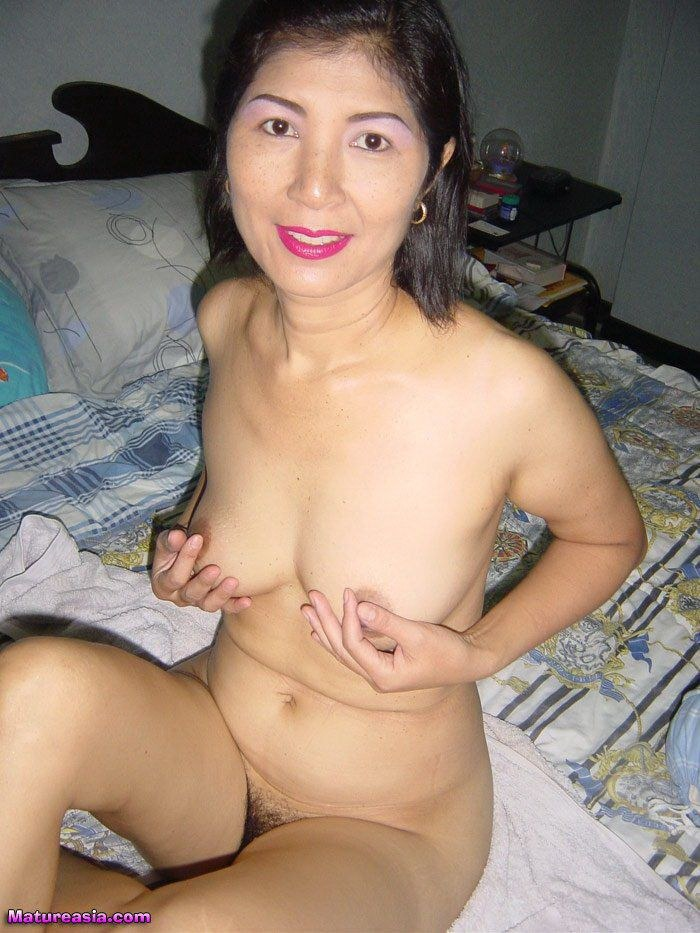 Tante Anal