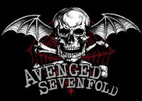 Biography Avenged Sevenfold - A7X