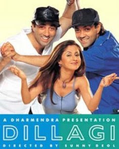 Dillagi Hindi Songs MP3