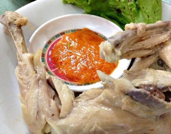 Hasil gambar untuk Ayam Pop Jahe