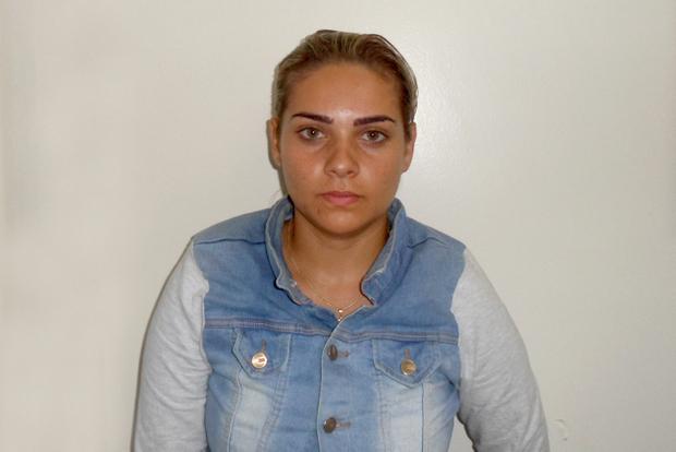 Mulher é detida após praticar furto no Moda Center