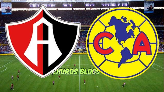 Fecha 2 Copa MX