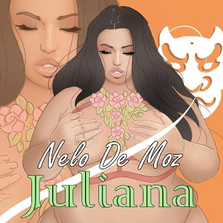 Nelo De Moz - Juliana'