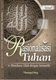 Jual Buku Rasionalisasi Tuhan | Toko Buku Aswaja Makassar