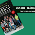 16 de Agosto - Dia do Filósofo: Quotes do livro A Filosofia de Merlí