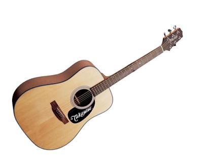 Đàn Guitar Takamine D2D NAT