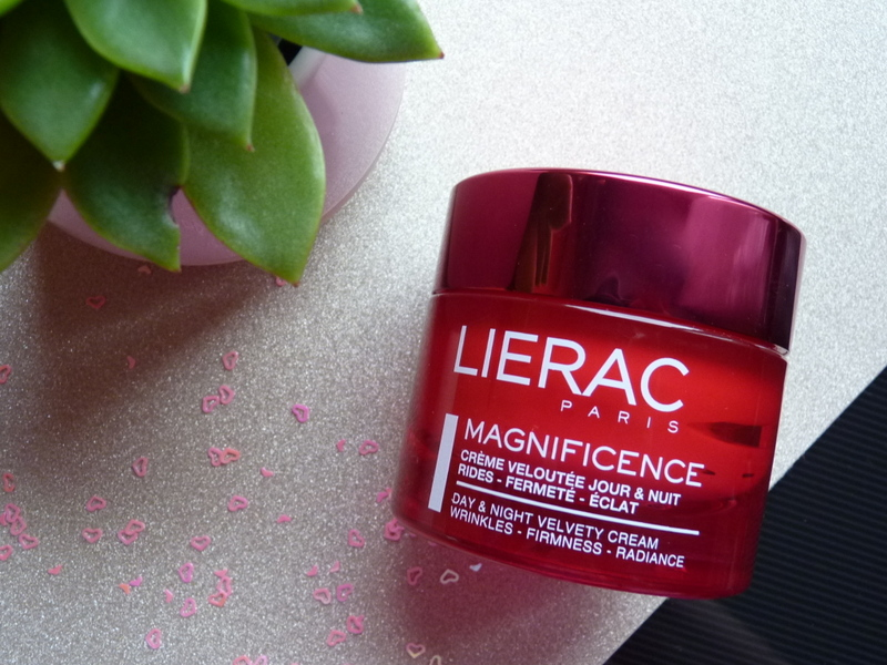 Lierac Magnificence Day & Night Velvety Cream - Aksamitny krem na dzień i na noc do cery suchej