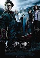 Película de Harry Potter y el caliz de fuego hoy en la 1