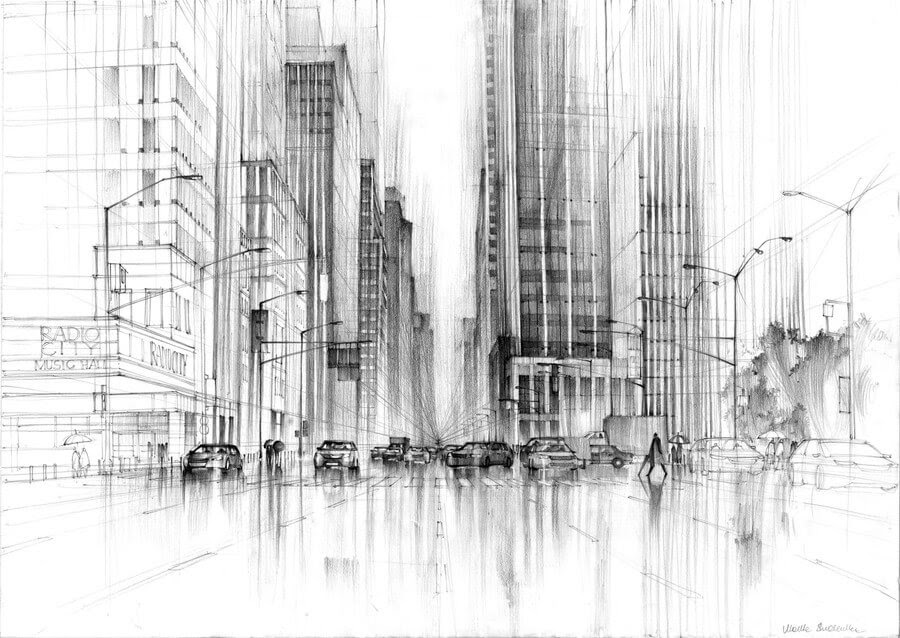 13-Galeria-Gdańsk-Gdańsk-Architectural-Drawings-by-Students-www-designstack-co