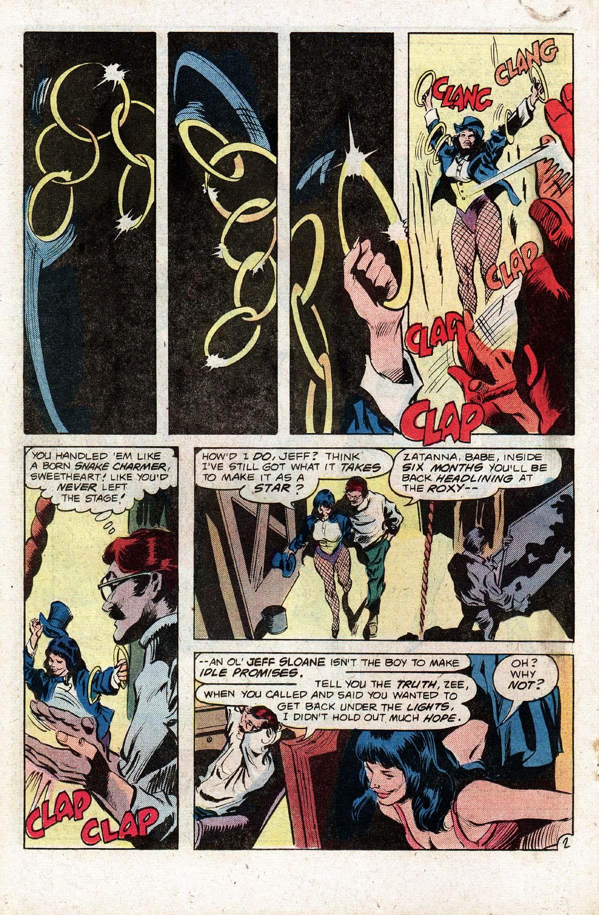 Read online World's Finest Comics comic -  Issue #274 - 26