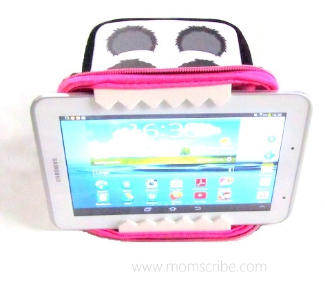 tablet sleeve with stand
