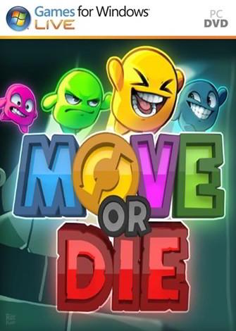 Move or Die PC Full Español