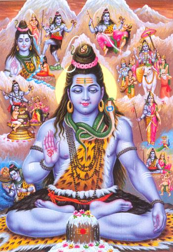 Shiv Shankar Hd Wallpaper Namaste Shanti Maart 2012