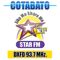 Star FM Cotabato DXFD 93.7 Mhz
