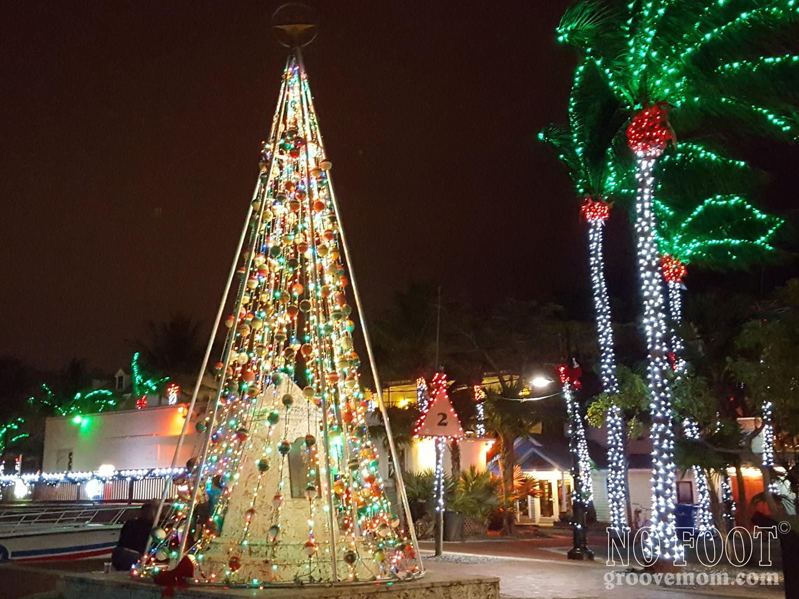 Key West Christmas