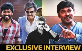 Missed the chance of being Thala Ajith Brother | Kabali Fame Actor Vishwanth Interview