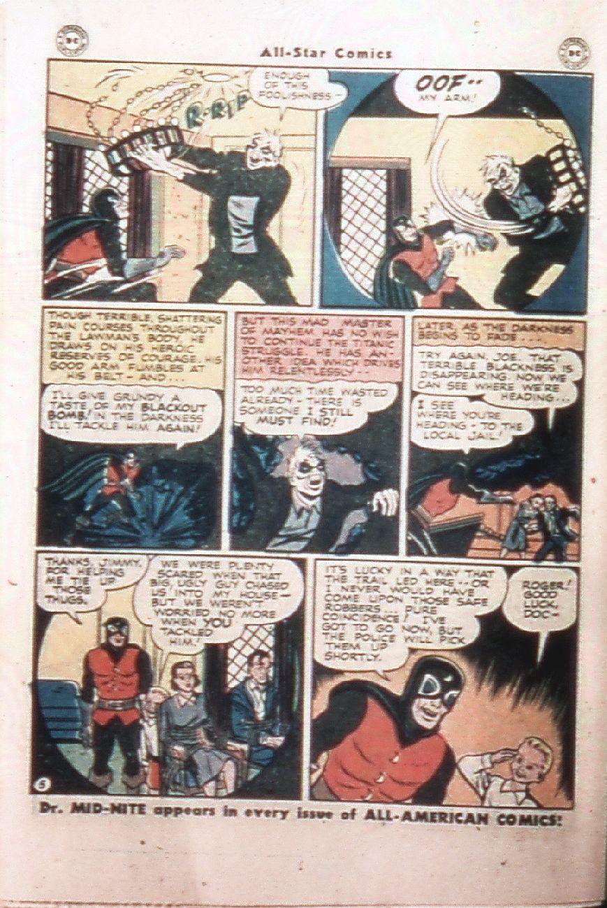 Read online All-Star Comics comic -  Issue #33 - 18