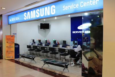 Pusat Service HP Samsung - z2cell.com dapat ditunggu dengan part original