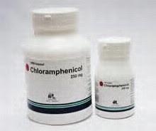 Harga Chloramphenicol Pharos tab Terbaru 2017
