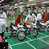 Honda anuncia investimento de R$ 500 milhões para fábrica de motos em Manaus