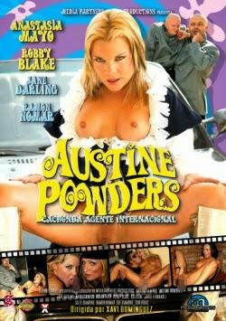 Austine Powders Parodia XXX – Español