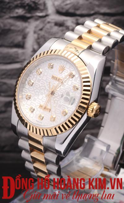 Mẫu đồng hồ đeo tay thời trang