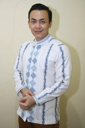 model kemeja muslim pria terbaru
