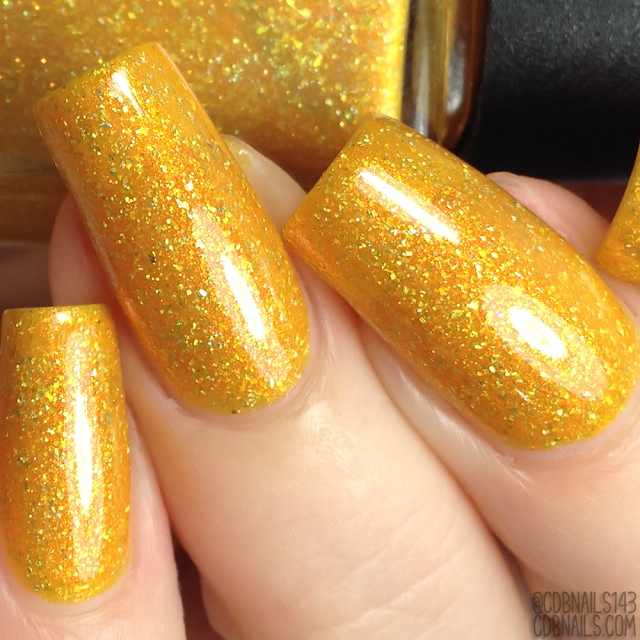 Lollipop Posse Lacquer-Songs from Sunnydale