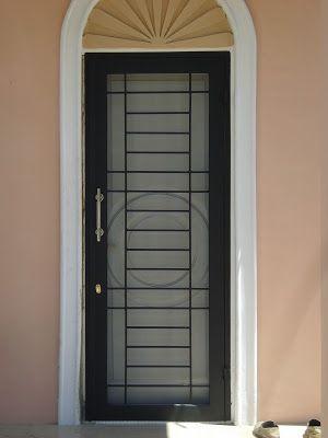 spesialis fabrikasi pintu besi Bogor