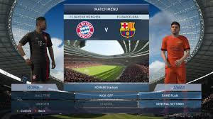 Free Download Games Pro Evolution Soccer 2015 For PC Full Version  ZGASPC
