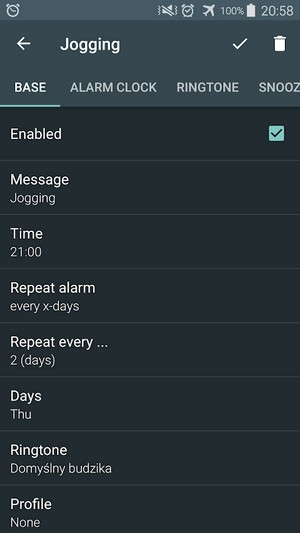 caynax alarm clock pro apk download