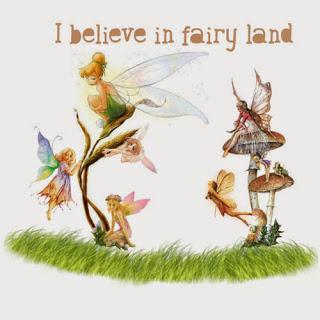 Резултат слика за I believe in fairy land...