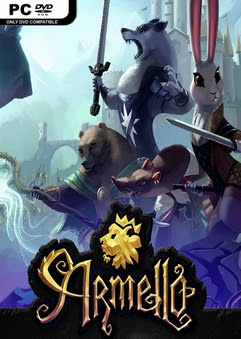 Download Armello The Bandit Clan qa