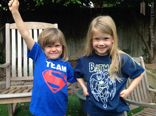 superhero shirts, kids superhero tees, children's place, mckinney mommas