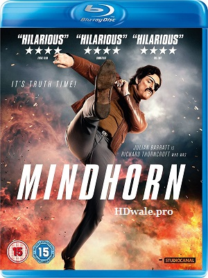 Mindhorn (2016) Movie Download 1080p & 720p BluRay
