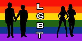 Terbentuknya LGBT