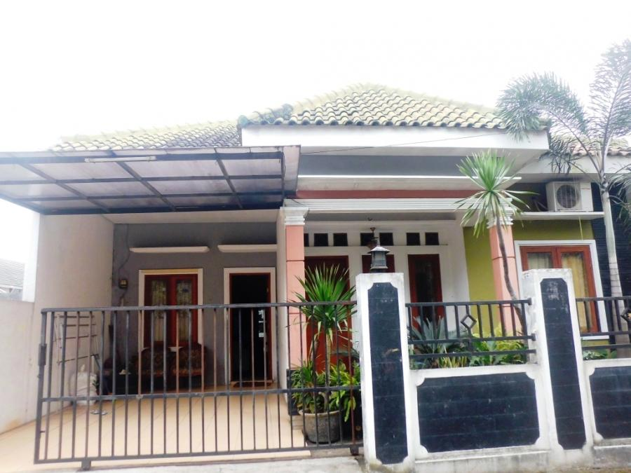 Foto pagar rumah minimalis sederhana type 45