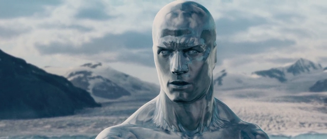 Fantastic Four: Rise of the Silver Surfer (2007) Dual Audio [Hindi-DD5.1] 720p BluRay ESubs Download