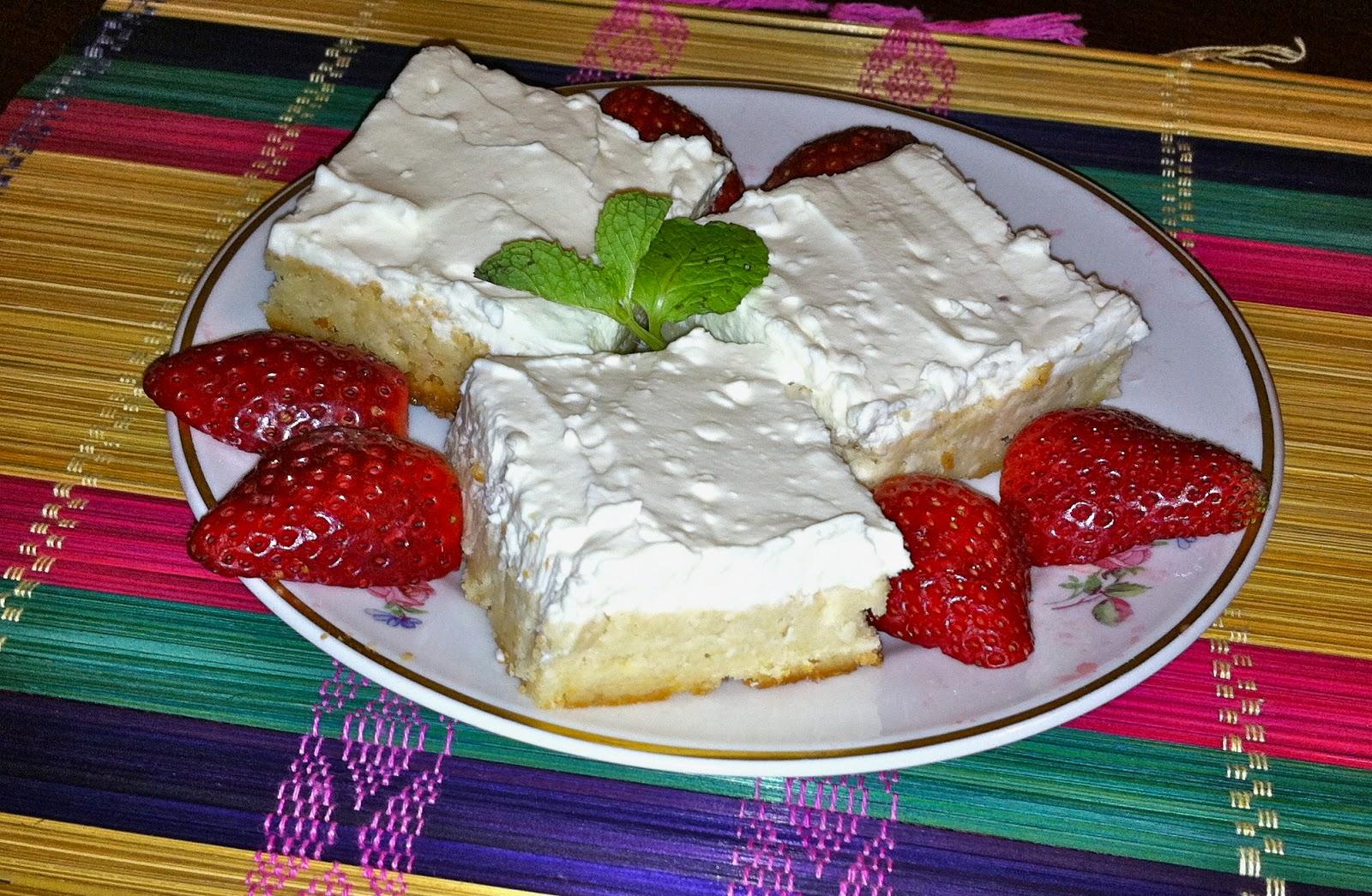 Atkins Low Carb Cake Recipes: Atkins Phase