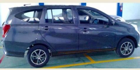 Harga Spesifikasi & Kredit Toyota Calya Agya di Surabaya