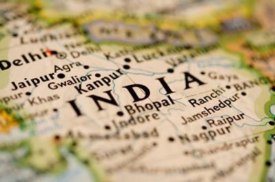 India Vacation