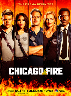 Chicago Fire (5
