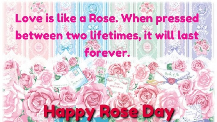 Free**} Download Happy Rose Day 2018 Images, Wallpapers, Photos ...
